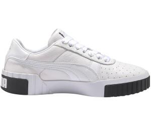 Puma Cali Women whiteblack ab 50,75 € (Oktober 2019 Preise
