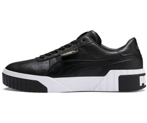 classic styles promo code pre order Puma Cali Women black/white ab 43,85 € | Preisvergleich bei ...