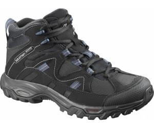 Salomon Meadow Mid GTX Women black ab 50,14