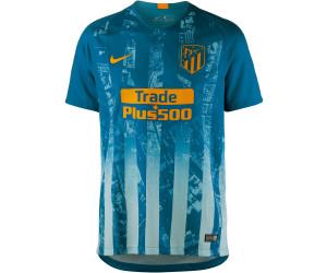 Nike Atletico Madrid Terza Maglia Ufficiale 2018 19