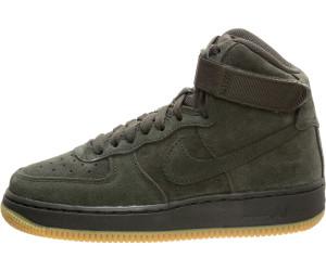 807617-300 Sequoia//Gum Nike Air Force 1 High LV8-UK 4.5//US 5//EU 37.5