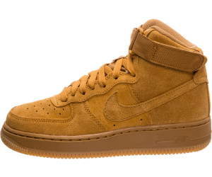 nouvelle arrivee 63022 3ed22 Buy Nike Air Force 1 High LV8 Junior from £34.89 – Best ...