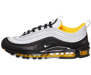 online retailer ff1ea 447e2 Buy Nike Air Max 97 Black White Yellow from £144.99 – Best Deals on ...