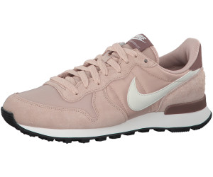 Nike Internationalist Premium Wmns particle beige/smokey mauve/black ...