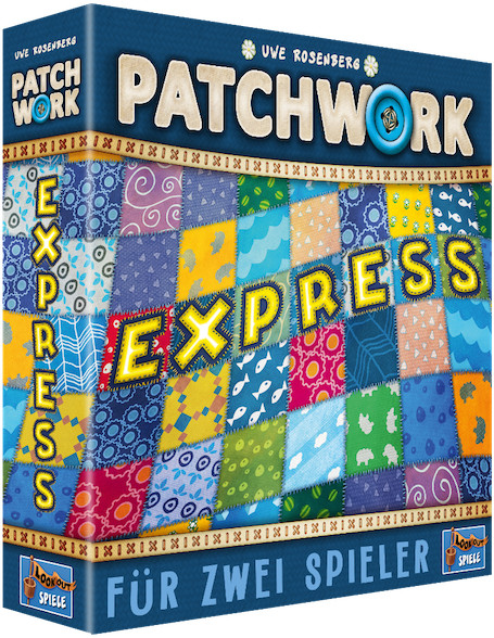 Image of Patchwork Express