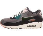 d32dbdc57dc Nike Air Max 90 Premium SE oil grey light cream thunder grey rainforest