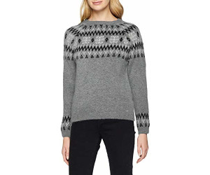 828743dc04e7 Buy S.Oliver Pullover silvergrey (14.811-61-5343-97X0) from £53.85 ...