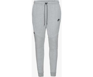 Buy Nike Sportswear Tech Fleece Men S Joggers Dark Grey Heather Black Black From 39 99 Compare Prices On Idealo Co Uk