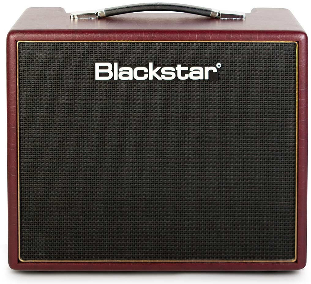 Image of Blackstar Artisan 10th Anniversary Edition Combo EL34