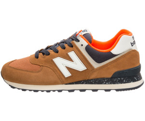 new balance hommes 574 marron