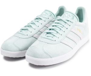b4c43187f6b238 Adidas Gazelle OG W ash green ftwr white blue tint ab € 50