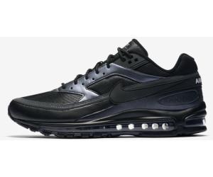 nike air max 97 schwarz schwarz schwarz