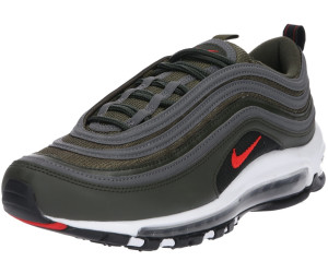 Nike Air Max 97 sequoiametallic dark greyuniversity red ab