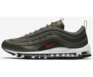 reputable site 73acd 0706f Buy Nike Air Max 97 Sequoia Metallic Dark Grey University Red from ...