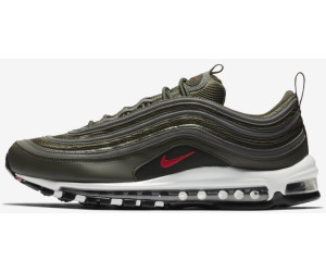 Nike Air Max 97 sequoiametallic dark greyuniversity red au