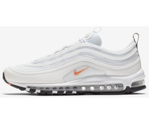 61d2a65073485a Buy Nike Air Max 97 White Metallic Silver Cone from £126.94 – Best ...