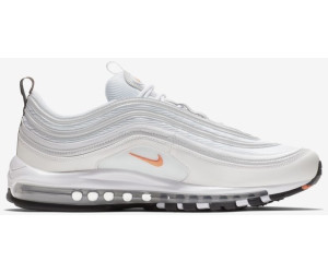 100% top quality buy popular 50% price Nike Air Max 97 white/metallic silver/cone au meilleur prix ...