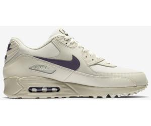new style aa71d befb6 ... bone light bone thunder grey. Nike Air Max 90 Essential