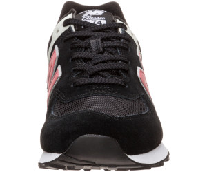 New Balance 574 black with pomelo (ML574SMP) ab € 45,77