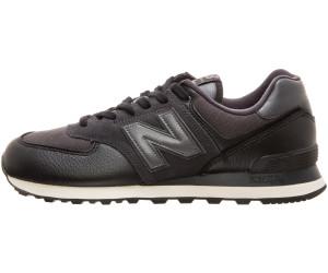 New Balance 574 black (ML574LHF) ab € 64,90   Preisvergleich