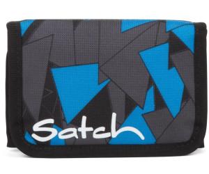 glatt wo kann ich kaufen große Vielfalt Stile Satch Geldbeutel blue triangle ab 11,80 € | Preisvergleich ...