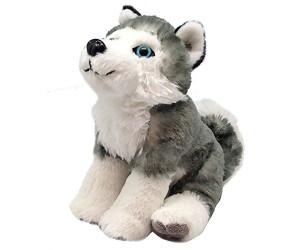 Wild Republic Cuddlekins Mini Husky Ab 930 Preisvergleich Bei