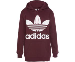 Adidas Oversize Trefoil Hoodie ab 47,90 € | Preisvergleich