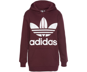 promo code a few days away hot sale online Buy Adidas Oversize Trefoil Hoodie from £51.38 (Today ...