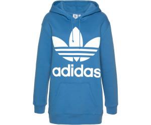 Adidas Oversize Trefoil Hoodie super blue (DH3181) ab 39,95