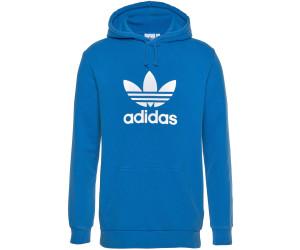 Adidas Orginals Trefoil Hoodie Men bluebird (DT7965) ab 33