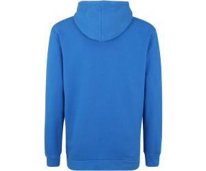 Buy Adidas Orginals Trefoil Hoodie Men bluebird (DT7965