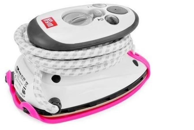 Prym Mini-Dampfbügeleisen inkl. BabySnap
