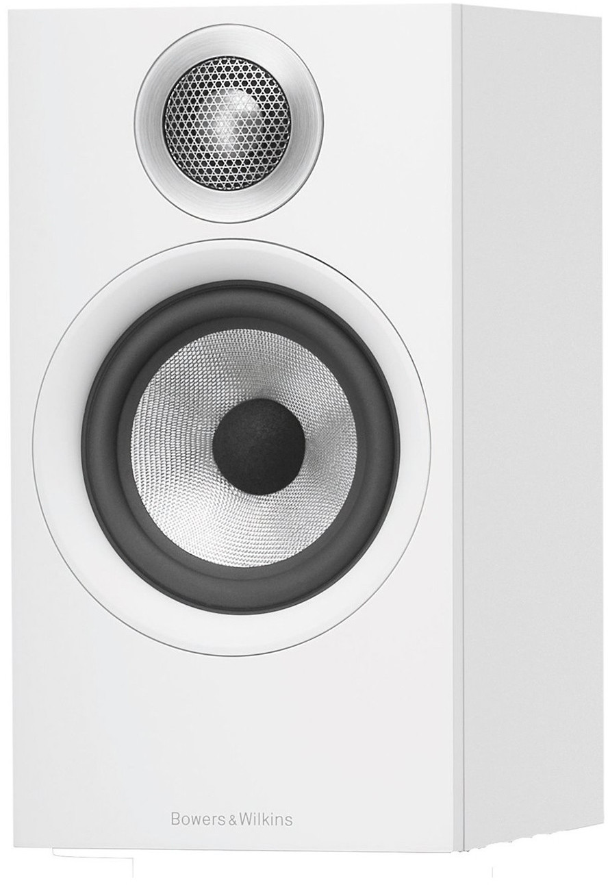 Image of Bowers & Wilkins 607 white
