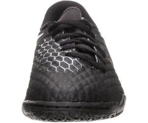 new collection incredible prices first look Nike Jr. HypervenomX Phantom III Academy IC (AJ3798) black ...