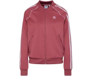 Adidas SST Originals Jacket trace maroon (DH3161) ab 79,90