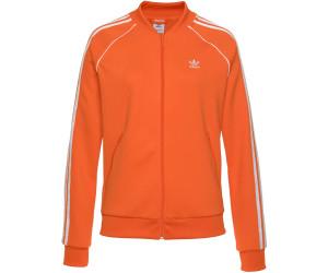 Adidas SST Originals Jacket orange (DH3164) ab 69,90