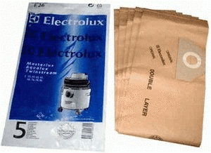 Image of Electrolux E26N
