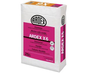 ARDEX X6 Flexkleber (25 kg)