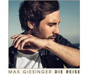 Max Giesinger - Die Reise (CD)