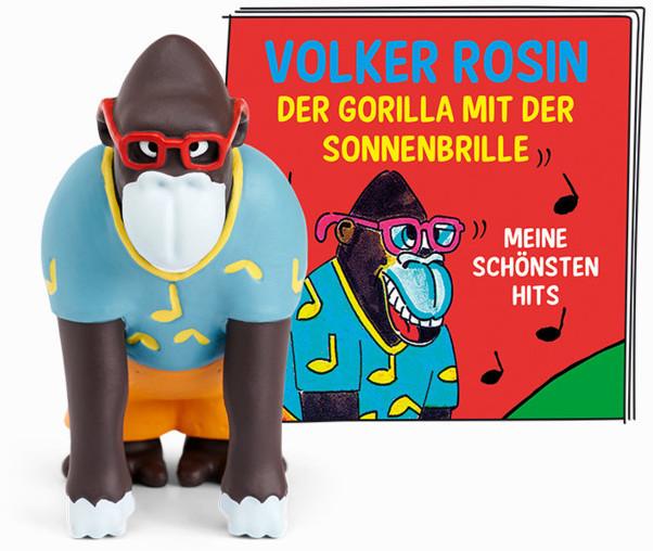 Tonies Musik-Tonie - Der Gorilla mit der Sonnenbrille