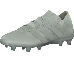 Adidas Nemeziz 18+ FG Schwarz Grau Lila   Adidas Nemeziz