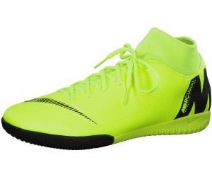 save off 93bdd 7f1eb Nike MercurialX Superfly VI Academy IC (AH7369)