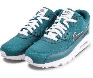 best website 4cfa0 0f69d Buy Nike Air Max 90 Essential rainforest/oil grey/white from ...