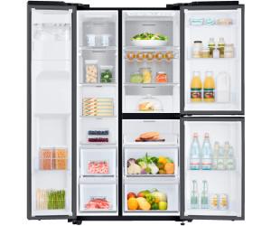 Kühlschrank Zubehör Samsung : Samsung rs gn b eg ab u ac preisvergleich bei idealo