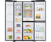 Side By Side Kühlschrank Schwarz Preisvergleich Günstig Bei Idealo