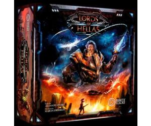 Awaken Realms Lords of Hellas Grundspiel deutsch