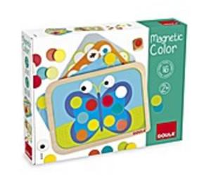 Goula Magnetische Farben