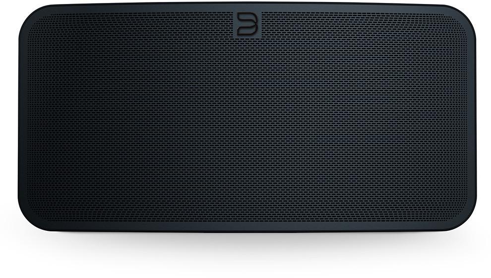 Image of Bluesound Pulse 2i black