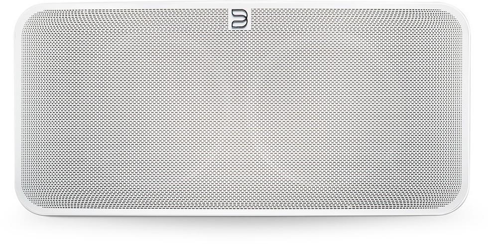 Image of Bluesound Pulse 2i white