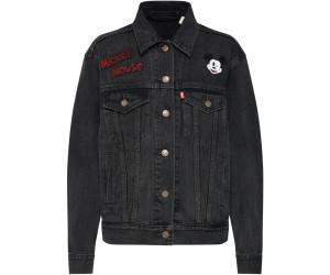 Levi's X Mickey Mouse Ex Boyfriend Trucker Jacket ab € 74,50